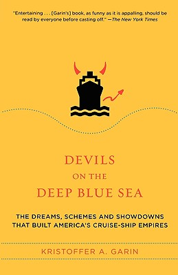 Devils on the Deep Blue Sea By Garin, Kristoffer A.